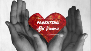 Parenting After Trauma: Healing for Parent Survivors of Childhood Abuse @ White Lotus Divine Healing
